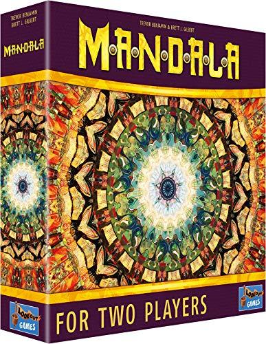 Mandala, LK0112