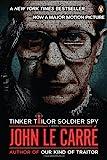 Tinker, Tailor, Soldier, Spy, John Le Carré, 014312093X
