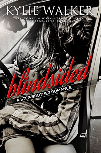 Blindsided Stepbrother Romance Kylie Walker ebook product image