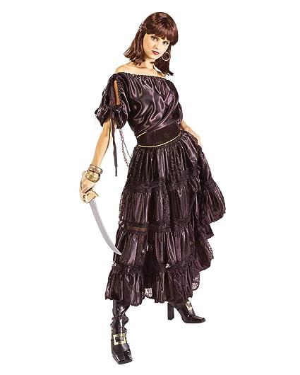 Horror-Shop traje de gitana: Amazon.es: Juguetes y juegos