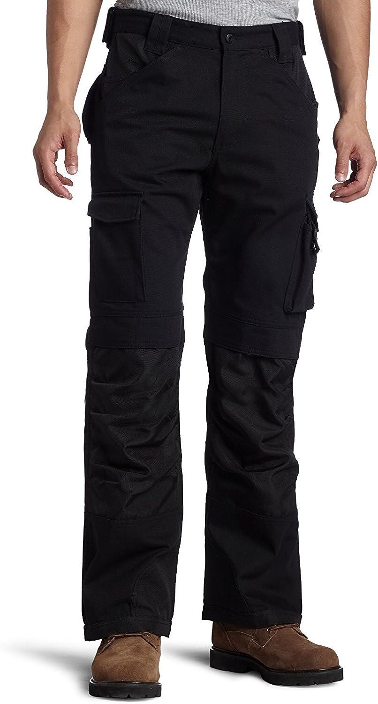 Caterpillar Men's Trademark Pant (Regular and Big & Tall Sizes): Clothing