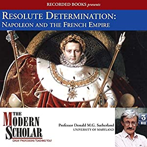 Resolute Determination Audiobook