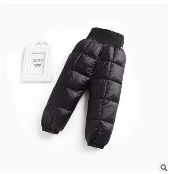 a1efa220e09f Amazon.com  MRxcff Kids Pants Long Warm Winter Trousers for Girls ...