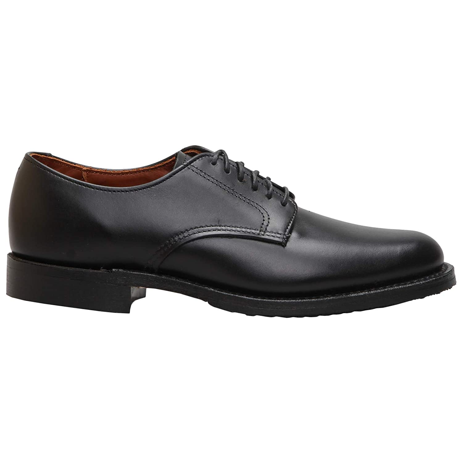 Red Wing Hombre Williston Oxford Cuero Black Zapatos 43 EU