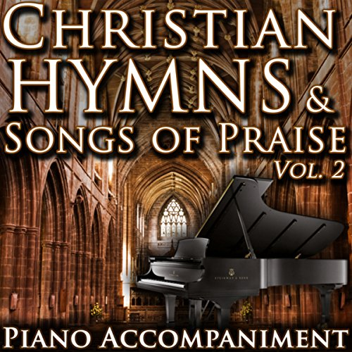 Man Karaoke Piano (as With Gladness Men of Old ('Hymns & Worship' Piano Accompaniment) [Professional Karaoke Backing Track])