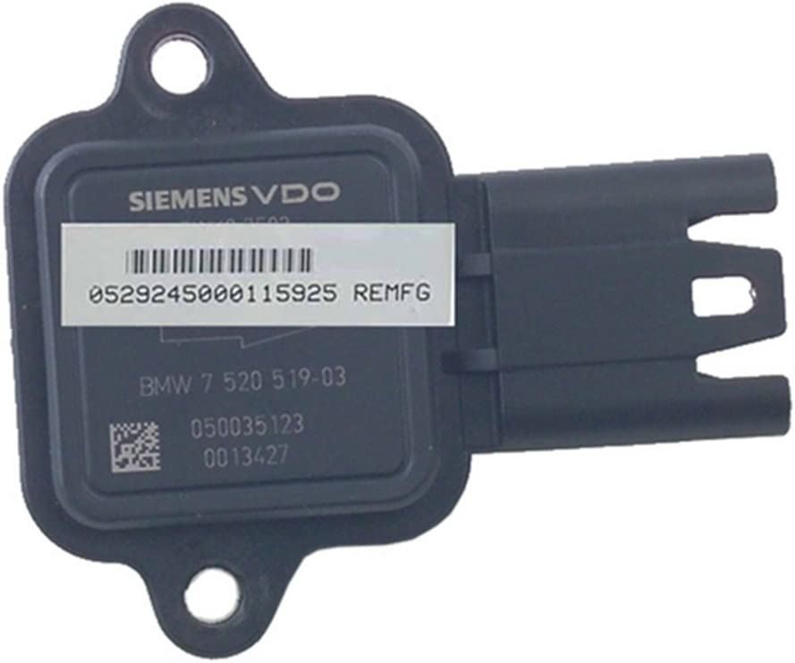 Cardone 74-50049 Remanufactured Mass Airflow Sensor MAFS