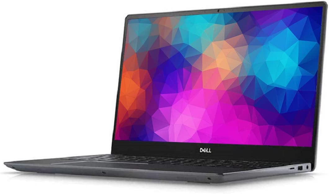 "Dell Vostro 15 7590 Business Laptop 15.6"" FHD IPS Display, 9th Gen Intel Core i7-9750H Up to 4.5 GHz 16GB RAM 256GB PCIe SSD + 1TB HDD, NVIDIA GeForce GTX 1650 4GB, BT Thunderbolt Win 10 Pro"