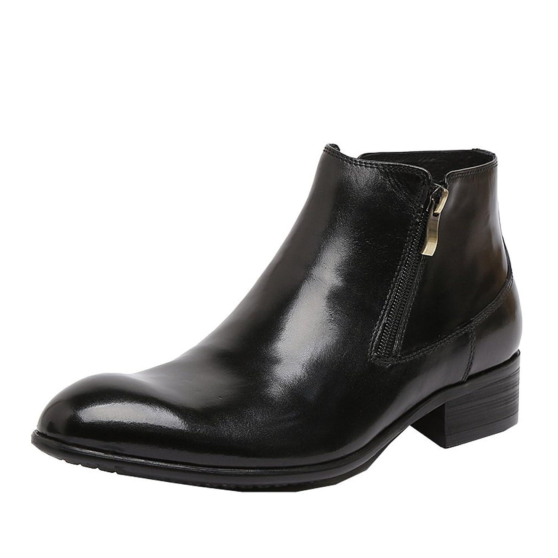 Dilize - Mens Chaussures À Lacets, Couleur Noir, Taille 37 Eu