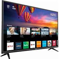 """VIZIO E50-F2 50"""" 4K Ultra HD Smart LED Television (2018)"""