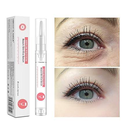 Eye Serum Liquid Onkessy Reduce la hinchazón debajo de las ...