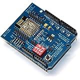 Ren He ESP-12E ESP8266 Arduino UNO R3用UART WIFIワイヤレスシールド 収納ボックス付き