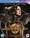 The Hunger Games: Mockingjay Part 1 [...