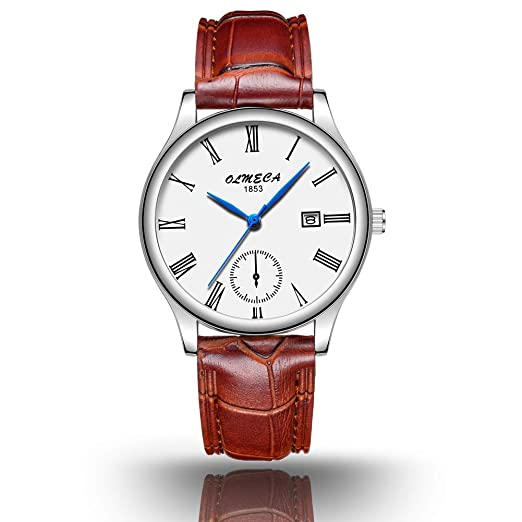 76cdd46c6 Image Unavailable. Image not available for. Color  OLMECA Women s Watches  Fashion ...