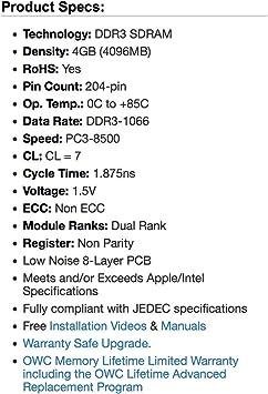 PC2100 8085A3U RAM Memory Upgrade for The IBM ThinkCentre A Series ...