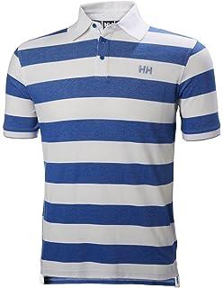 Helly Hansen FJORD Polo - Polo, Hombre, Azul(: Amazon.es: Deportes ...