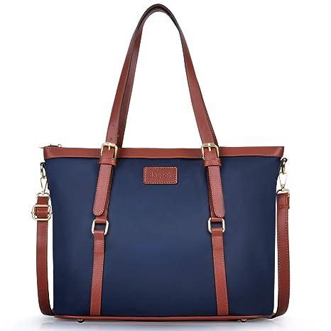 8d03945d4f Bageek Borsa Donna Tracolla Nylon Borse a Spalla Borse Tote Bag Borse a  Mano Borsetta (