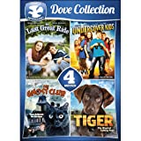 4-Movie Family Dove Collection V.2