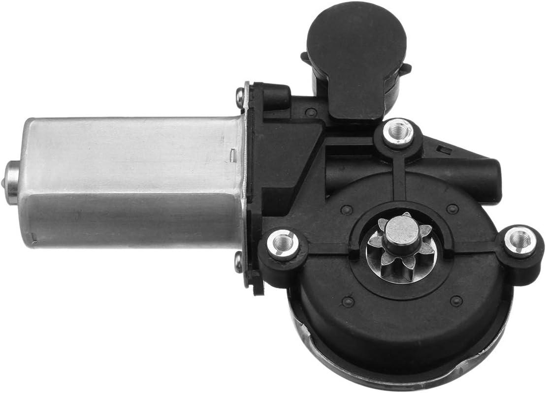 Nrpfell Motore Finestrino Elettrico Lato Passeggero Anteriore Destro per Highlander RAV4 Camry