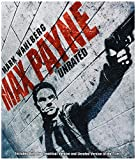 Max Payne Blu-ray