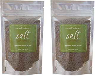 product image for Salt Sisters Gourmet Seasoning Mix, Flavor Applewood Smoked Sea Salt, 3 Ounces, 2 Pack