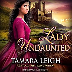 Lady Undaunted