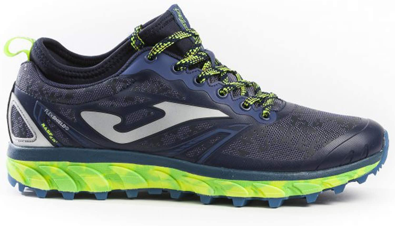 Zapatillas de Senderismo Joma Trekking Shoes TK/_RASE XR-2 903