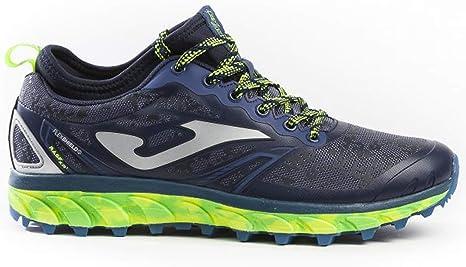 Joma TK_RASE XR-2 903 - Zapatillas de Trekking, Color Azul Marino: Amazon.es: Deportes y aire libre