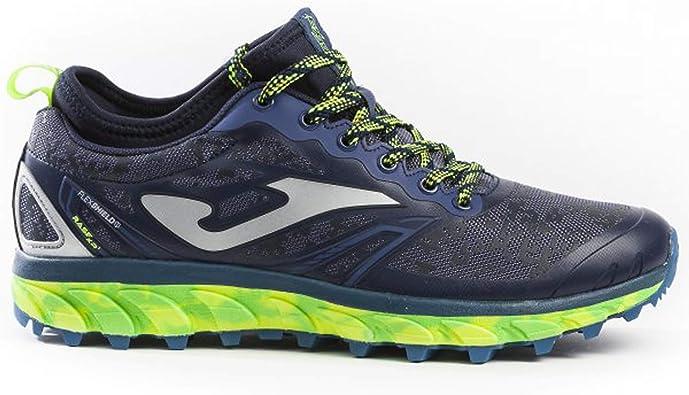 Joma TREKKING ZAPATOS TK_RASE XR-2 903 MARINO: Amazon.es: Zapatos y complementos