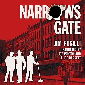 Narrows Gate Audiobook