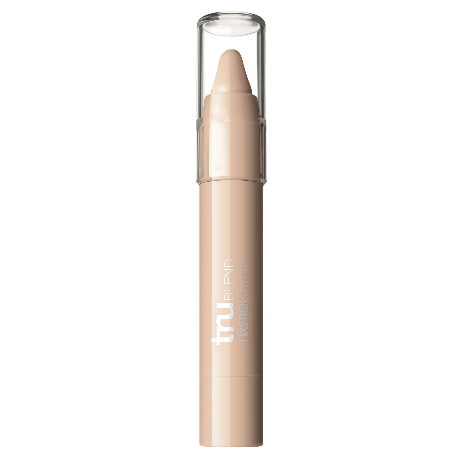 COVERGIRL truBlend FixStick Blendable Concealer Light.12 oz (packaging may vary) NA