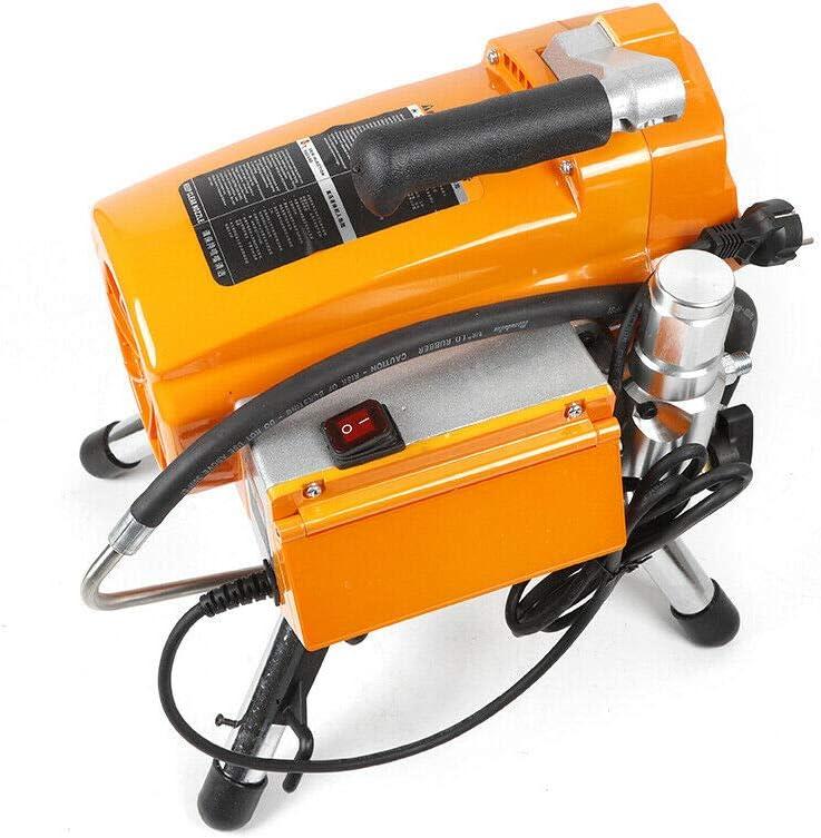 YUNRUX 3000 W, aerosol Pulverizador de pintura