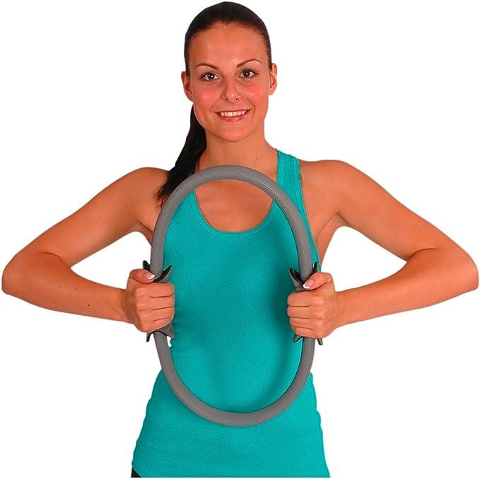 Pilatesring Training Yogaring Gymnastik-Ring Fitness Ring Widerstandsring Circle
