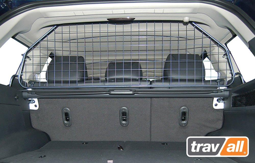 Travall® Guard Hundegitter TDG1375 – Maßgeschneidertes Trenngitter in Original Qualität