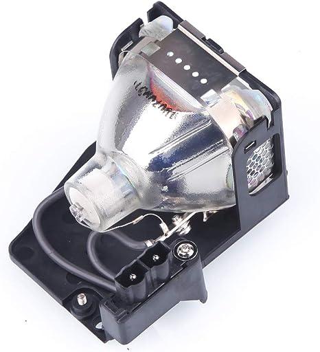 Lanwande POA-LMP106 Replacement Projector Lamp Bulb with Housing for Sanyo PLC-XU73 LC-XU74 PLC-XU83 PLC-XU84 PLC-XU86 PLC-XU87 Projectors