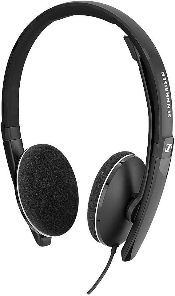 Sennheiser Pc 8 2 Chat Kabelgebundenes Headset Für Computer Zubehör
