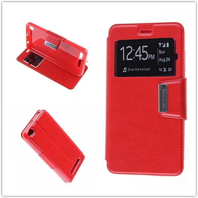 Misemiya ® Funda Xiaomi Redmi 4A: Amazon.es: Electrónica