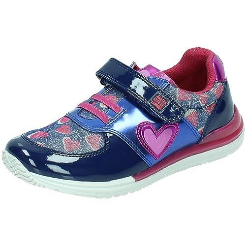 576a74851 AGATHA RUIZ DE LA PRADA 151985 Agatha Ruiz DE Prada NIÑA Deportivos Azul  24: Amazon.es: Zapatos y complementos