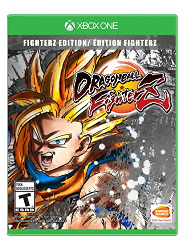 Dragon Ball FighterZ FighterZ Edition - Xbox One [Digital Code] by Bandai
