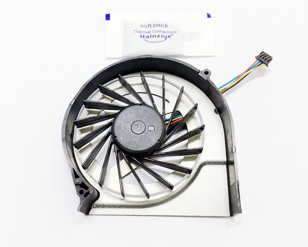 Cooler para HP G6-2000 G7-2000 G6-2278DX g7-2247us G7-2240US g7-2251dx g7-2323dx g7-2325dx g7-2340dx g7-2341dx 683193-00