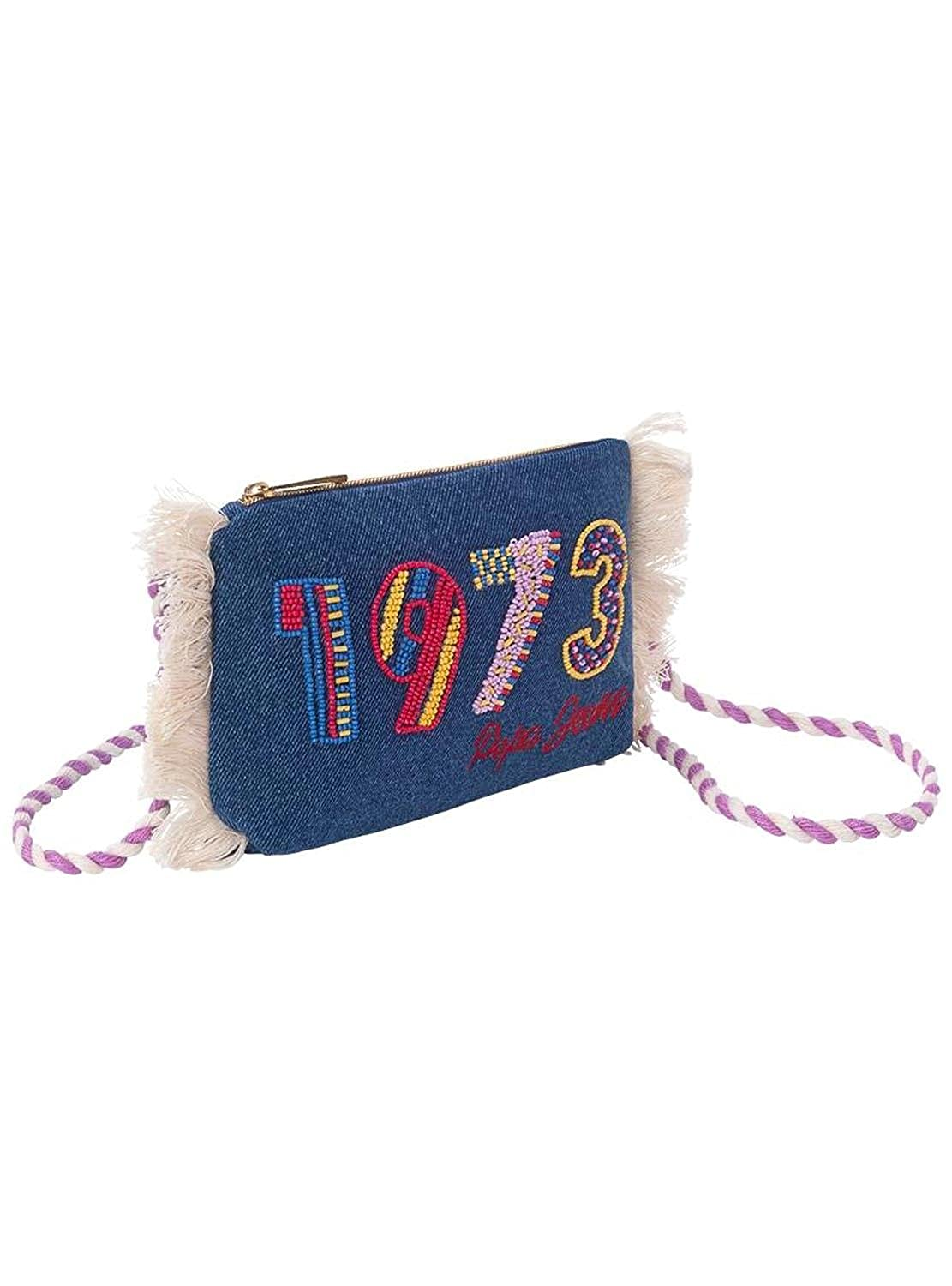 Pepe Jeans Garza Jr Girls Color Shoulder Bag