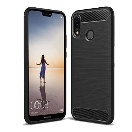 coque protection huawei p20