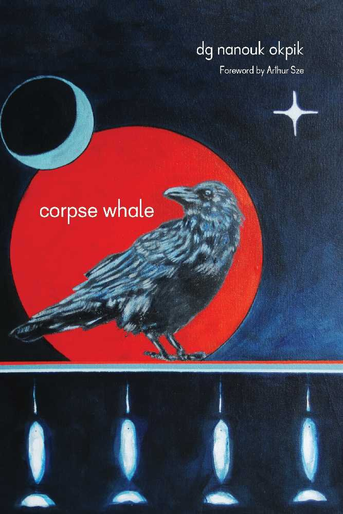 Corpse Whale (Sun Tracks) pdf epub
