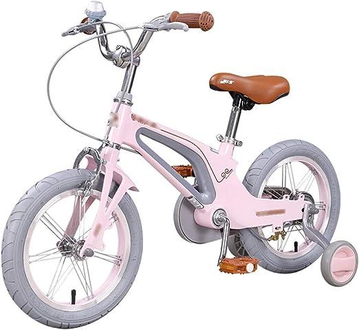 Byx Bicicleta Bicicleta for niños y niñas Bicicleta for niños con ...