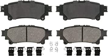Wagner PS913M Perfect Stop Disc Pad Set