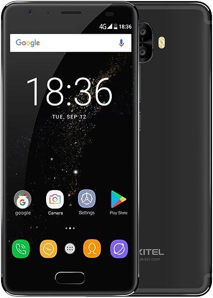 OUKITEL K8000 Smartphone Libre 4G (Android 7 Pantalla de 5.5 ...