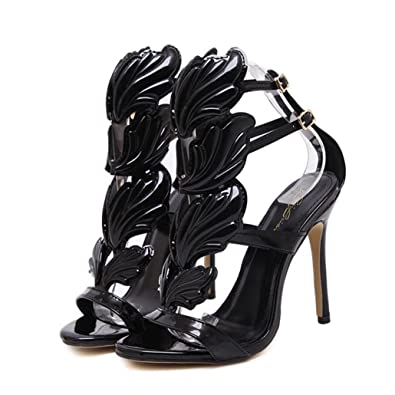 ff2dad58b Women High Heels Sandals