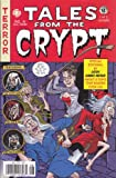 Tales From The Crypt #8 Limited Edition Sarah Palin Variant