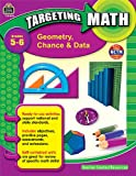 Targeting Math, Gloria Harris and Garda Turner, 1420689991