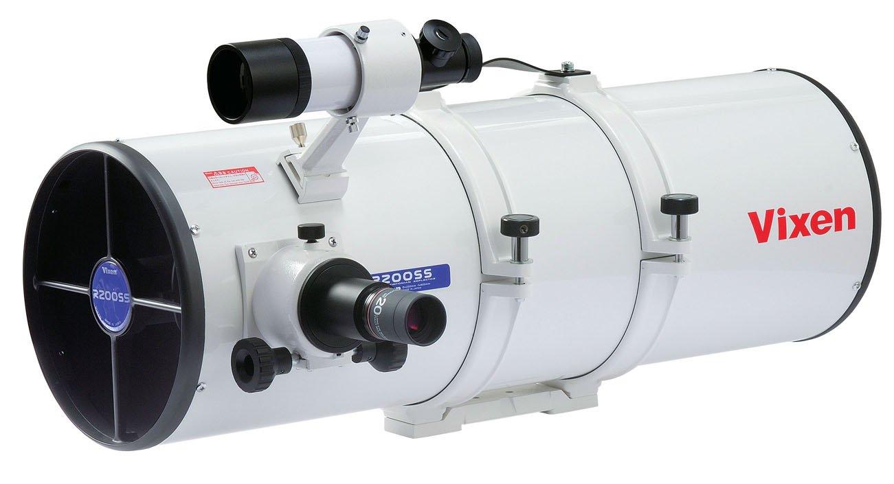 Vixen Teleskop N 200 800 R200SS OTA B00140H31O B00140H31O B00140H31O | Exzellente Verarbeitung  | Online-Shop  | Preisreduktion  18df3e