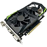 Danshu Compatible with GTX 1050 Ti 4G GPU 128-Bit Gaming Independent Graphics Card DVI HDMI For Computer